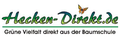 Heckenpflanzen, Liguster-Hecke, Hainbuchenhecke und Rotbuche von Hecken-Direkt.de